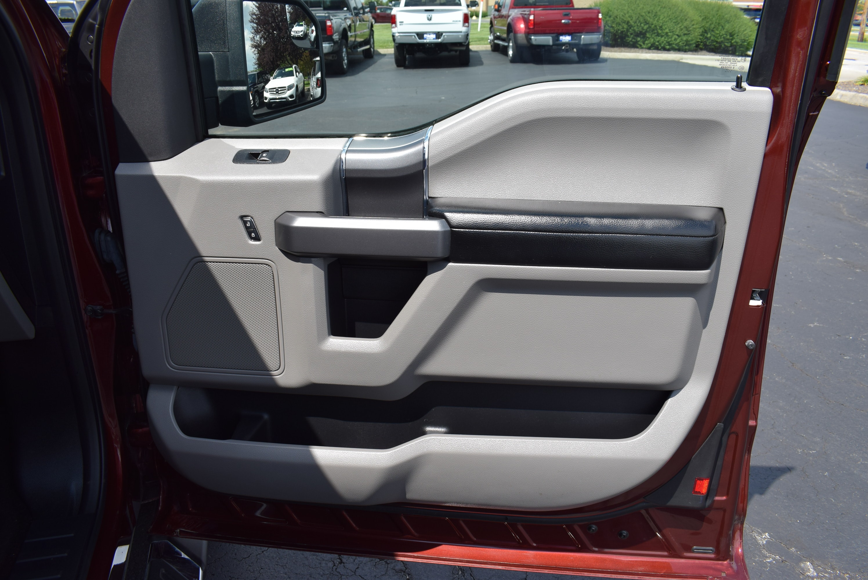 2017 F-150 Super Cab 4x2,  Pickup #TD18646A - photo 12