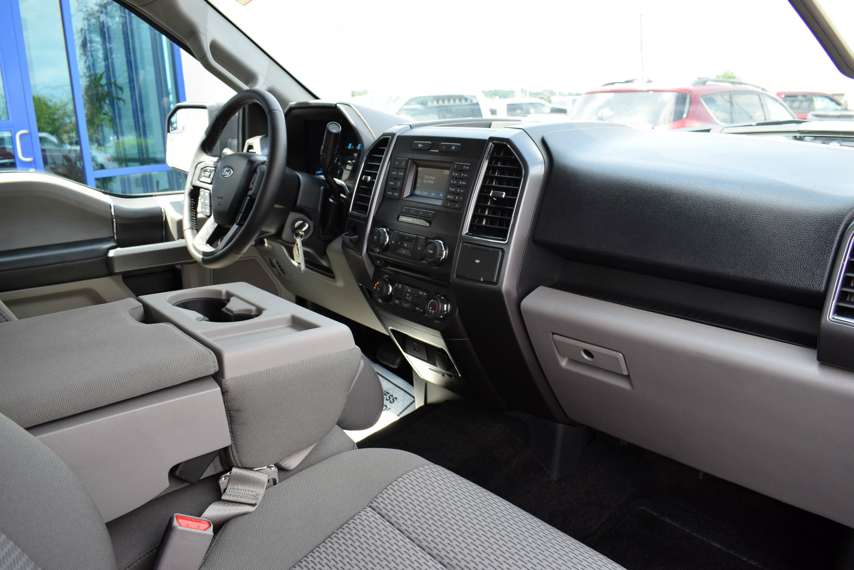 2017 F-150 Super Cab 4x2,  Pickup #TD18646A - photo 19