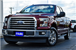 2017 F-150 Super Cab 4x2,  Pickup #TD18646A - photo 4