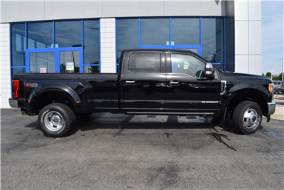 2018 F-350 Crew Cab DRW 4x4,  Pickup #TD18655 - photo 7
