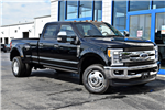 2018 F-350 Crew Cab DRW 4x4,  Pickup #TD18655 - photo 3