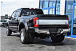 2018 F-350 Crew Cab DRW 4x4,  Pickup #TD18655 - photo 9