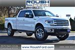 2014 F-150 SuperCrew Cab 4x4,  Pickup #TD18721A - photo 1