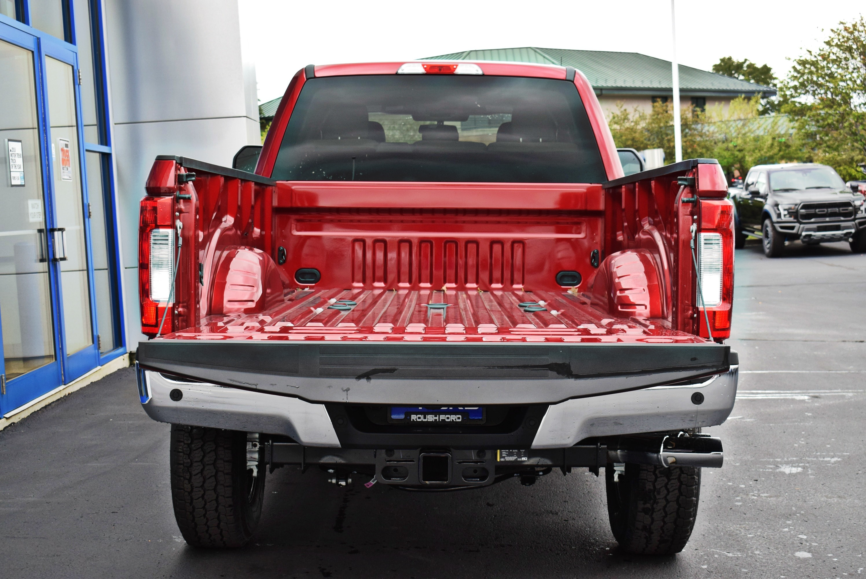 2018 F-350 Crew Cab 4x4,  Pickup #TD18799 - photo 11