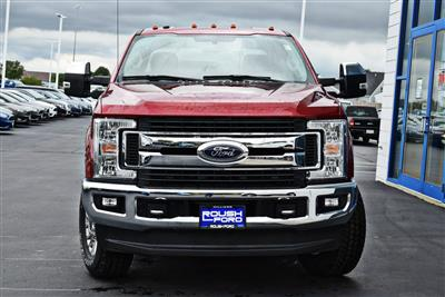 2018 F-350 Crew Cab 4x4,  Pickup #TD18799 - photo 6