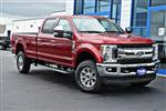 2018 F-350 Crew Cab 4x4,  Pickup #TD18799 - photo 3