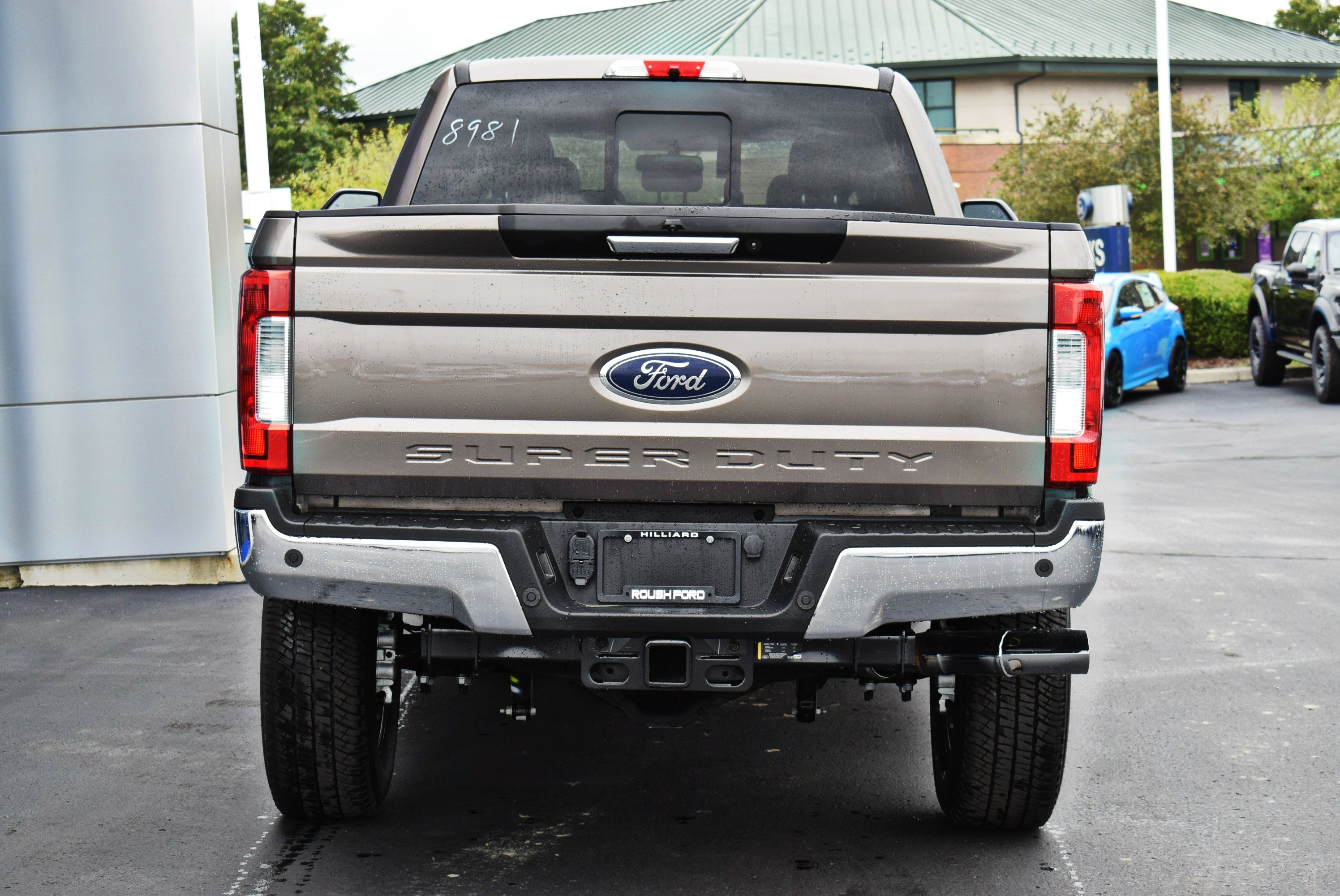2019 F-350 Crew Cab 4x4,  Pickup #TD19005 - photo 10