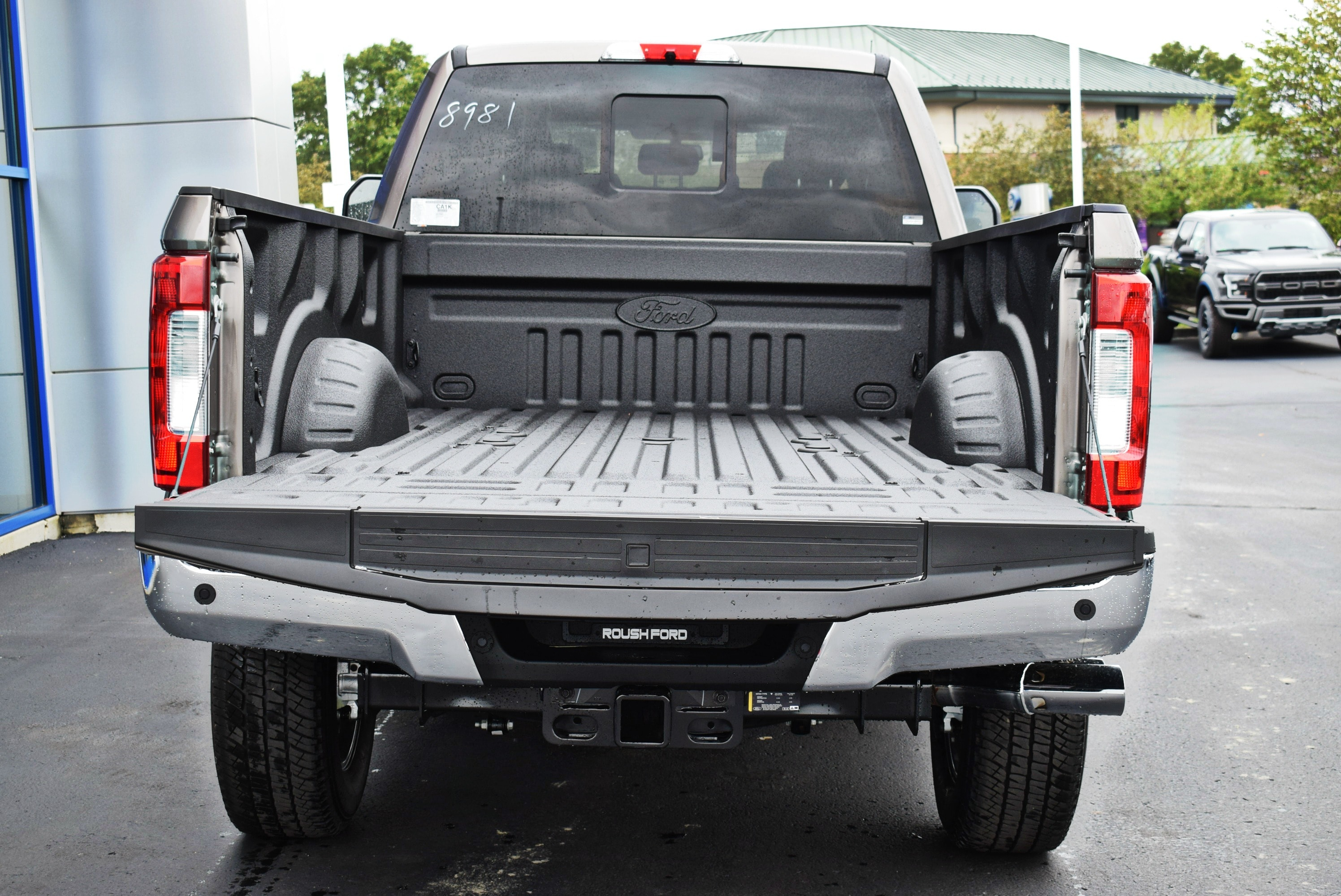 2019 F-350 Crew Cab 4x4,  Pickup #TD19005 - photo 11