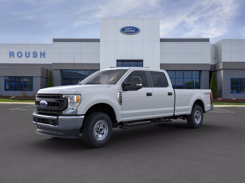 2020 Ford F-250 Crew Cab 4x4, Cab Chassis #TD20960 - photo 1