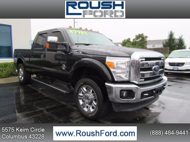 2015 F-250 Crew Cab 4x4 Pickup #TP1919 - photo 3