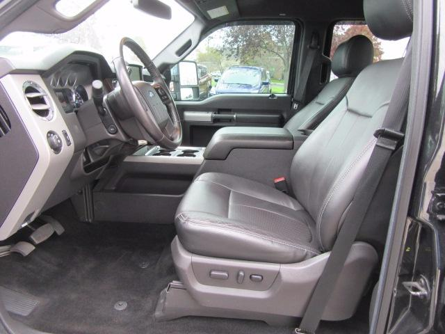 2015 F-250 Crew Cab 4x4 Pickup #TP1919 - photo 12