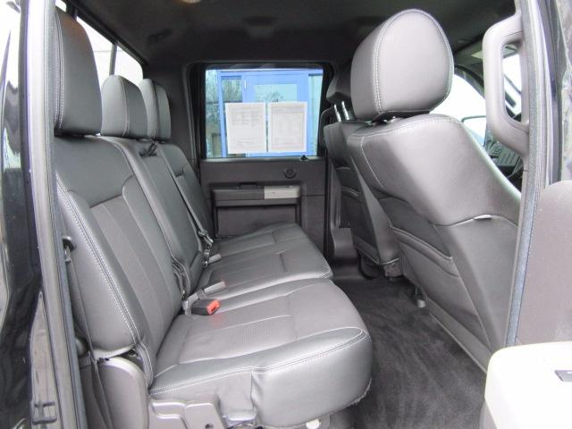 2015 F-250 Crew Cab 4x4 Pickup #TP1919 - photo 15