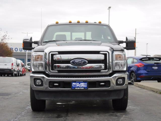 2015 F-250 Crew Cab 4x4 Pickup #TP1919 - photo 5