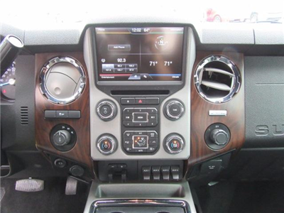 2015 F-250 Crew Cab 4x4 Pickup #TP1919 - photo 23