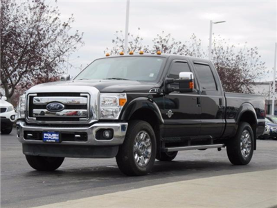 2015 F-250 Crew Cab 4x4 Pickup #TP1919 - photo 6