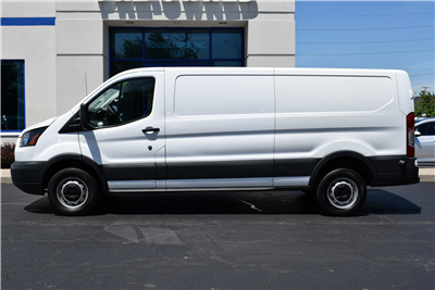 2017 Transit 250 Low Roof 4x2,  Empty Cargo Van #TP2200 - photo 9