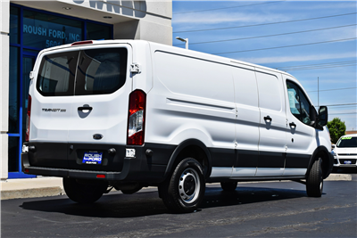 2017 Transit 250 Low Roof 4x2,  Empty Cargo Van #TP2200 - photo 2