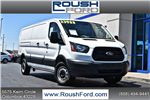 2017 Transit 250 Low Roof 4x2,  Empty Cargo Van #TP2200 - photo 1