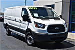 2017 Transit 250 Low Roof 4x2,  Empty Cargo Van #TP2200 - photo 4