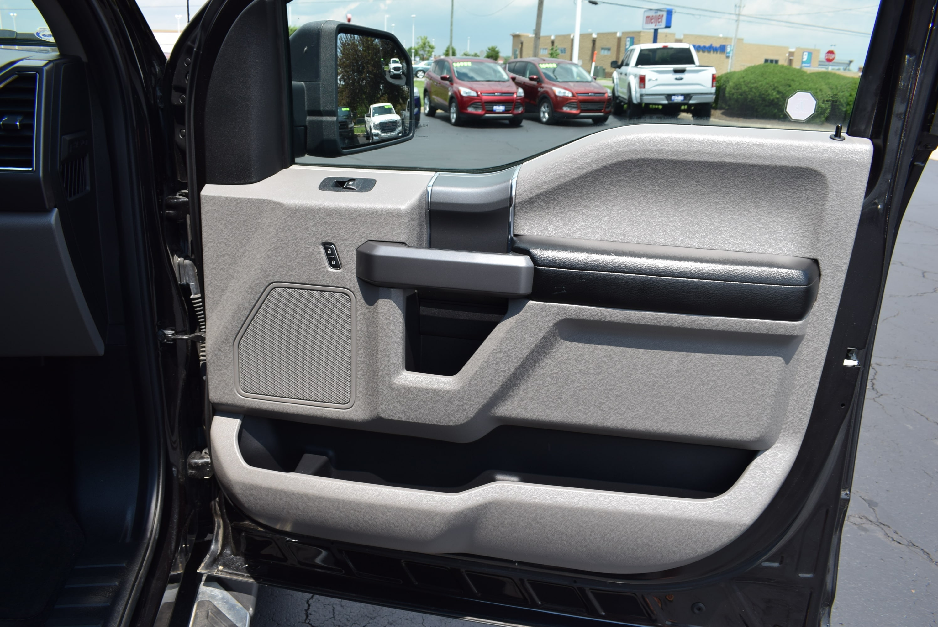 2015 F-150 SuperCrew Cab 4x4,  Pickup #TP2201 - photo 13