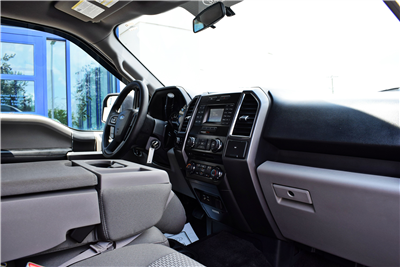2015 F-150 SuperCrew Cab 4x4,  Pickup #TP2201 - photo 19