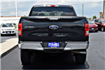 2015 F-150 SuperCrew Cab 4x4,  Pickup #TP2201 - photo 10
