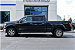 2015 F-150 SuperCrew Cab 4x4,  Pickup #TP2201 - photo 8