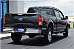 2015 F-150 SuperCrew Cab 4x4,  Pickup #TP2201 - photo 2