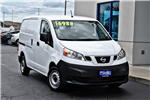 2017 NV200,  Empty Cargo Van #TP2212 - photo 11