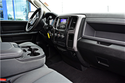 2016 Ram 1500 Quad Cab 4x4,  Pickup #TP2230 - photo 19