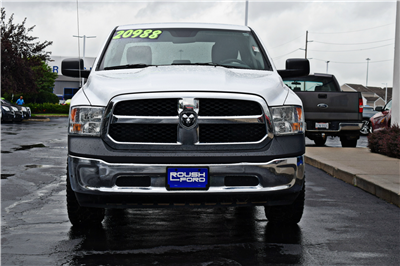 2016 Ram 1500 Quad Cab 4x4,  Pickup #TP2230 - photo 6