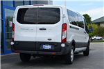 2017 Transit 350 Low Roof 4x2,  Passenger Wagon #TP2296 - photo 1