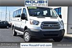 2017 Transit 350 Low Roof 4x2,  Passenger Wagon #TP2320 - photo 1