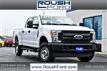 2017 F-250 Crew Cab 4x4,  Pickup #TP2324 - photo 1