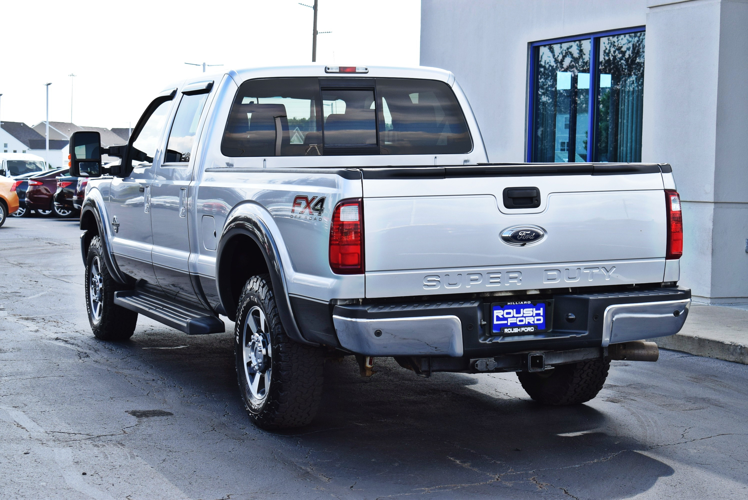 2015 F-250 Crew Cab 4x4,  Pickup #TP2357 - photo 9
