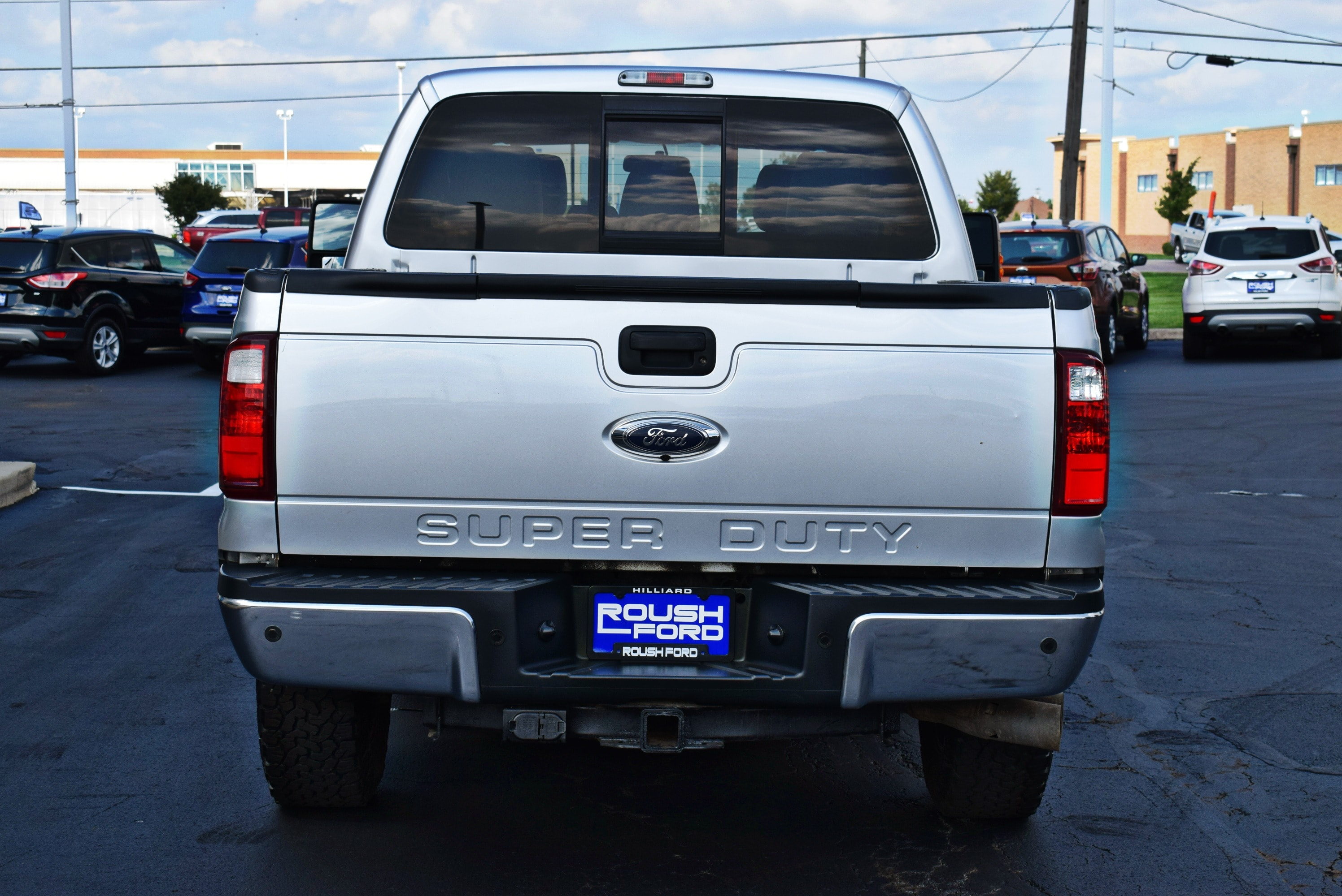2015 F-250 Crew Cab 4x4,  Pickup #TP2357 - photo 10