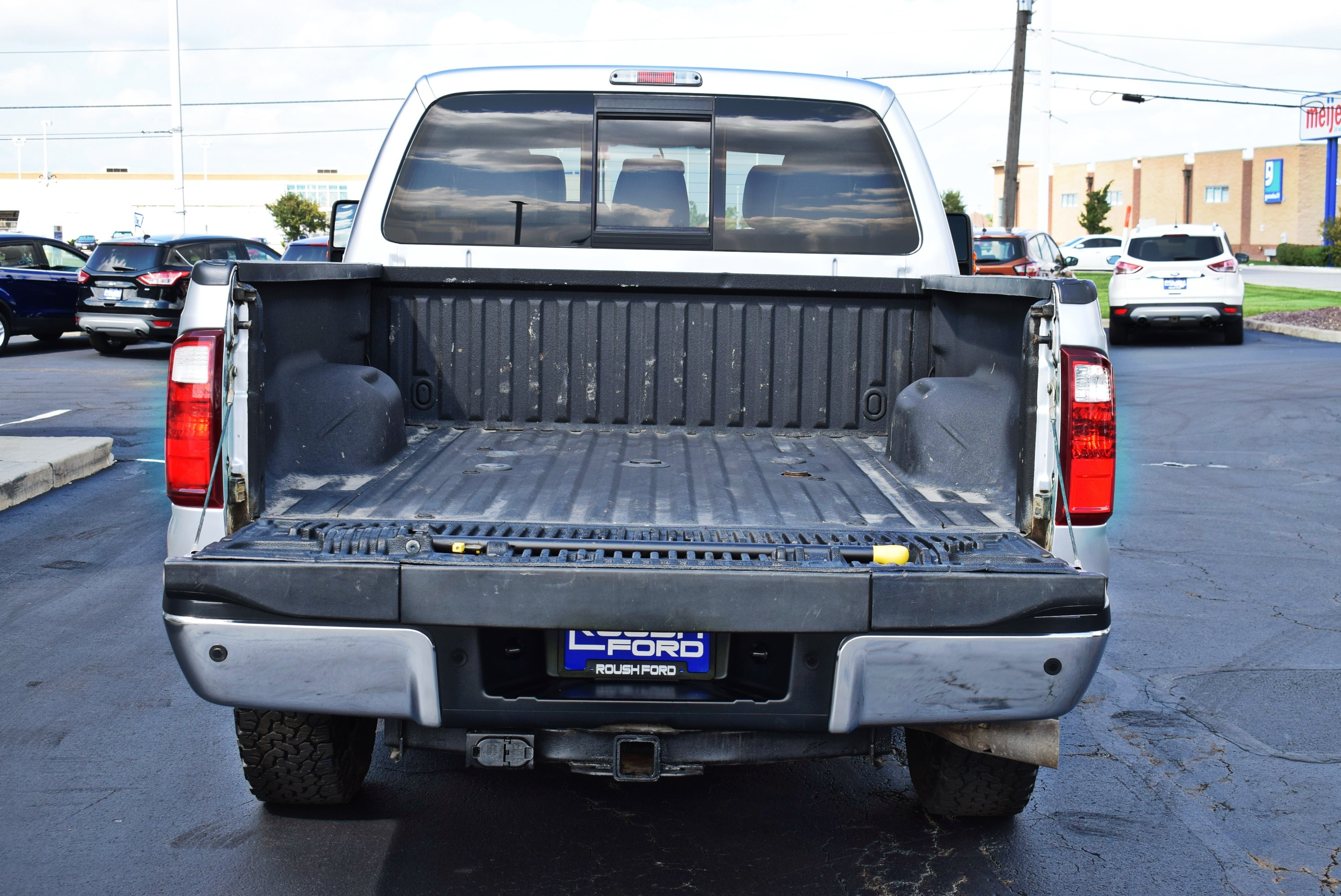 2015 F-250 Crew Cab 4x4,  Pickup #TP2357 - photo 11