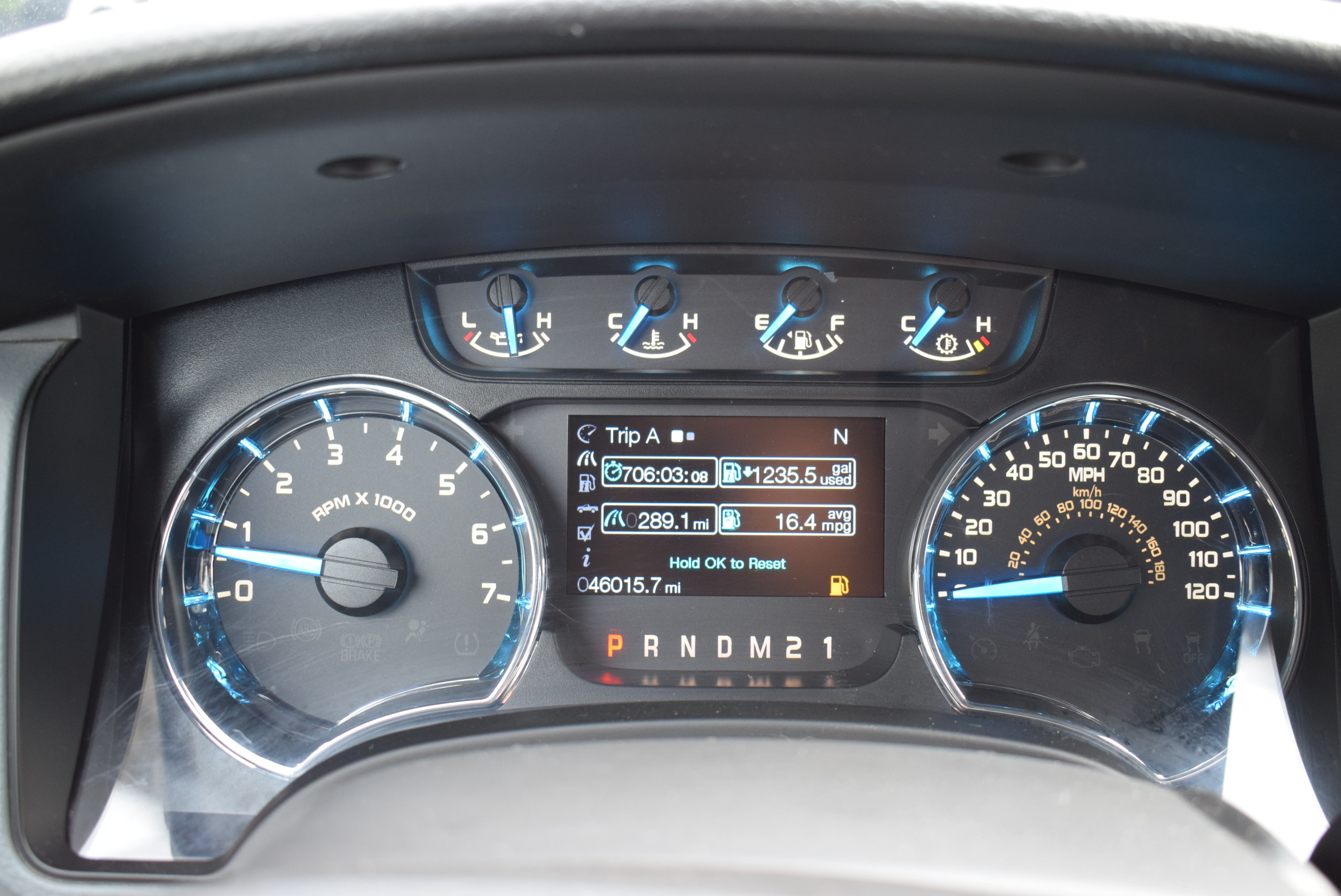 2014 F-150 SuperCrew Cab 4x4,  Pickup #TP2390 - photo 23