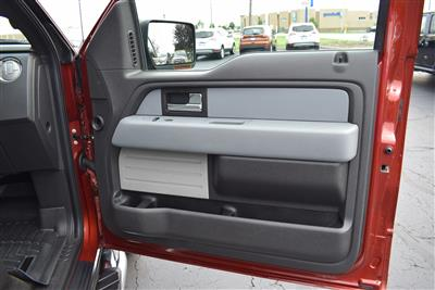 2014 F-150 SuperCrew Cab 4x4,  Pickup #TP2390 - photo 13