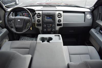 2014 F-150 SuperCrew Cab 4x4,  Pickup #TP2390 - photo 21