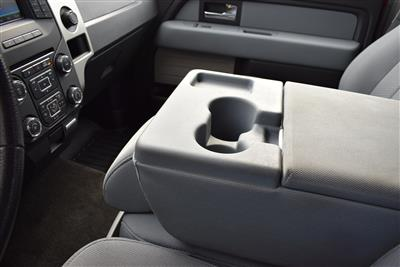 2014 F-150 SuperCrew Cab 4x4,  Pickup #TP2390 - photo 28