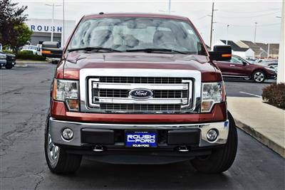 2014 F-150 SuperCrew Cab 4x4,  Pickup #TP2390 - photo 6