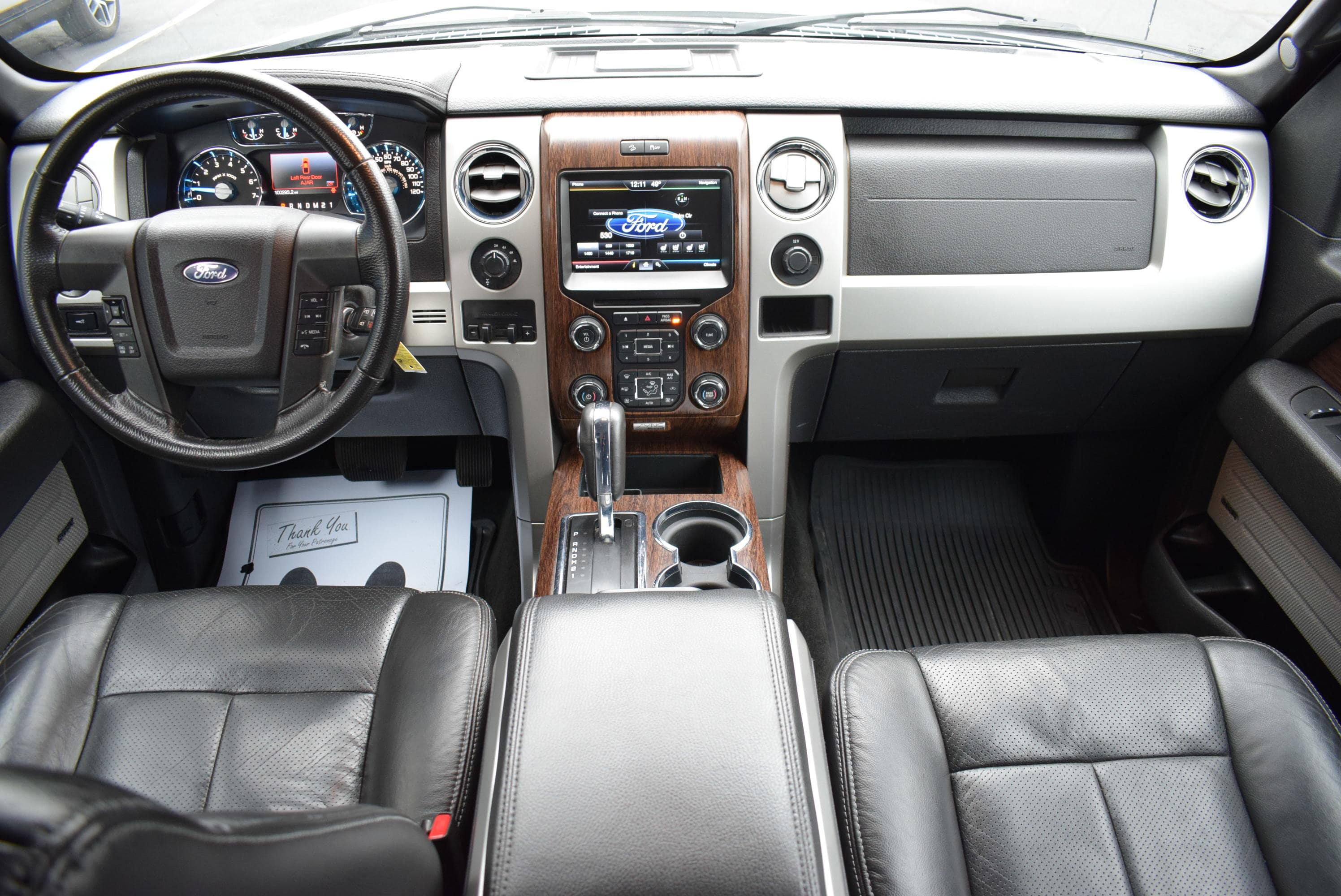 2013 F-150 SuperCrew Cab 4x4,  Pickup #TP2398B - photo 22