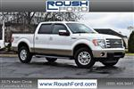2013 F-150 SuperCrew Cab 4x4,  Pickup #TP2398B - photo 1