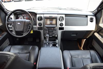 2013 F-150 SuperCrew Cab 4x4,  Pickup #TP2407 - photo 21