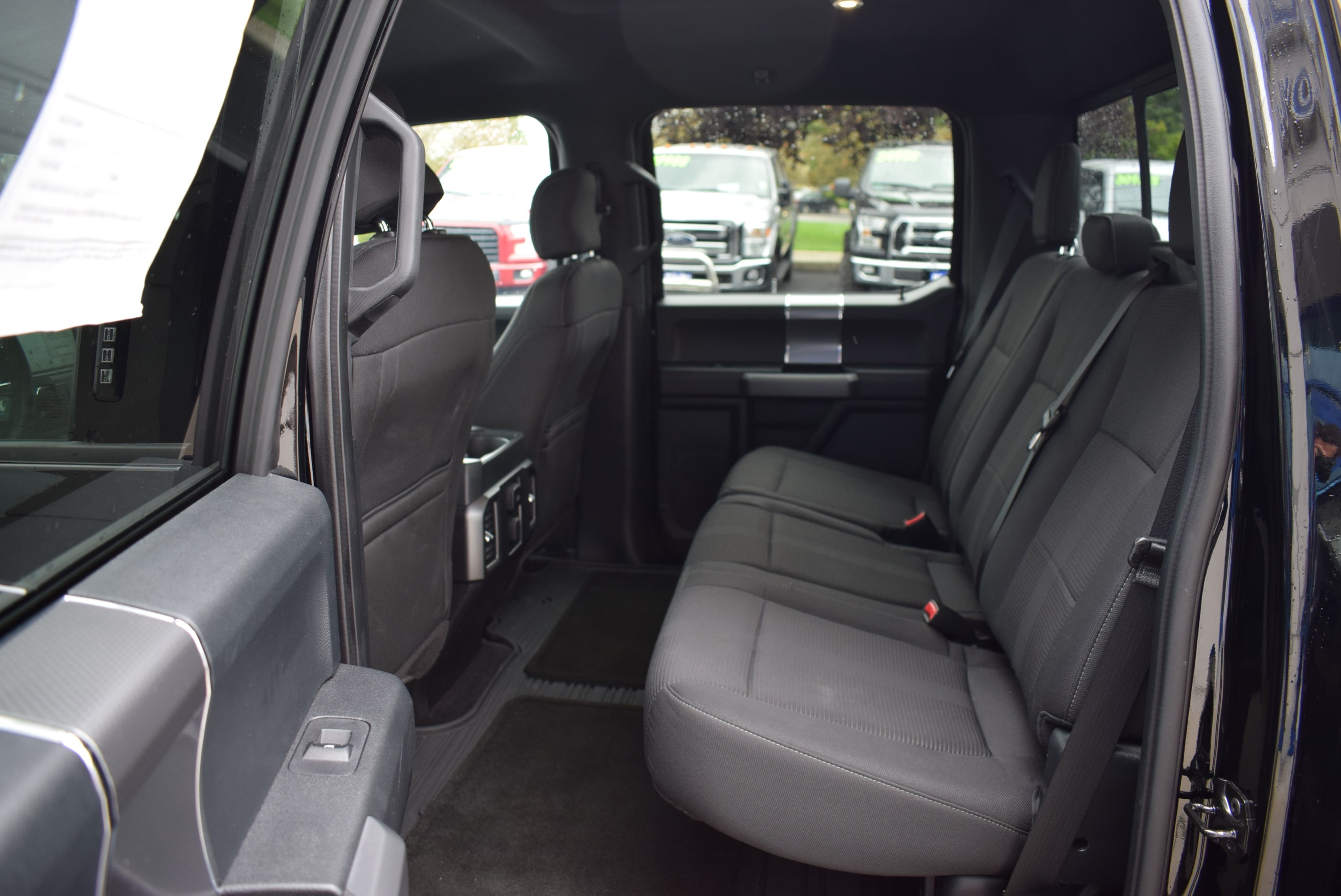 2016 F-150 SuperCrew Cab 4x4,  Pickup #TP2425 - photo 20
