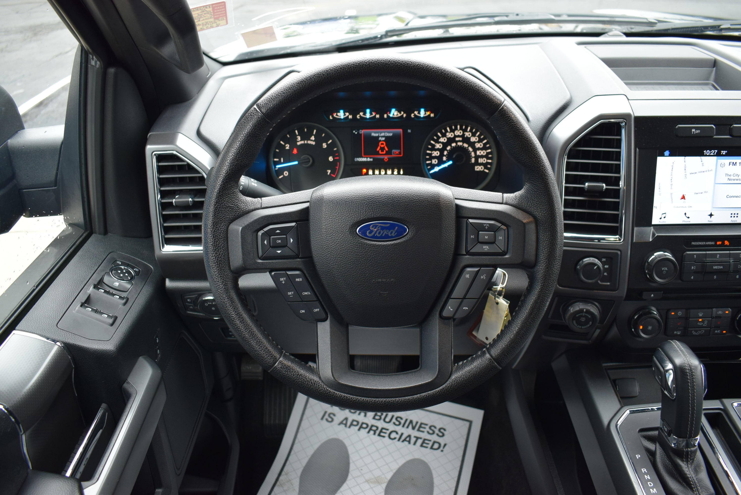 2016 F-150 SuperCrew Cab 4x4,  Pickup #TP2425 - photo 22