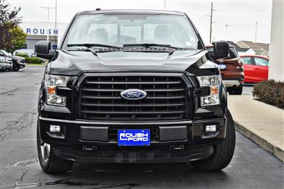 2016 F-150 SuperCrew Cab 4x4,  Pickup #TP2425 - photo 6