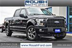 2016 F-150 SuperCrew Cab 4x4,  Pickup #TP2425 - photo 1