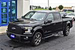 2016 F-150 SuperCrew Cab 4x4,  Pickup #TP2425 - photo 5